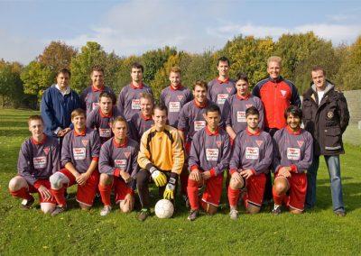 TSV Broich 1885