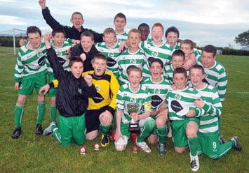 Celtic Kilarney