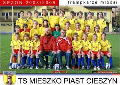 TS Mieszko Piast Cieszyn