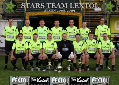 Team Lextol