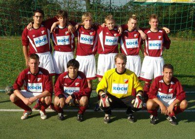 SV Hilden-Ost
