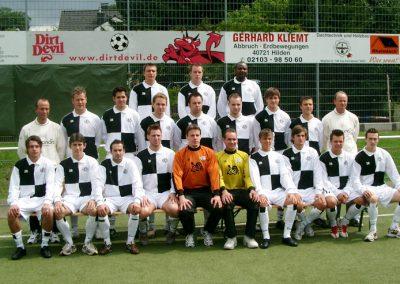 VfB 03 Hilden Jugend