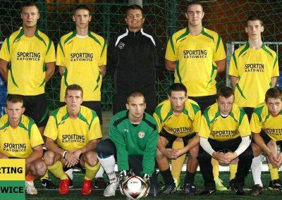 Sporting Katowice
