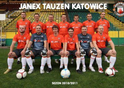 Janex Katowice