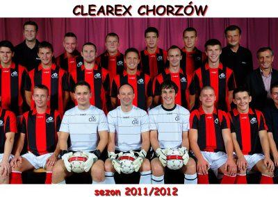 Clearex Chorzów
