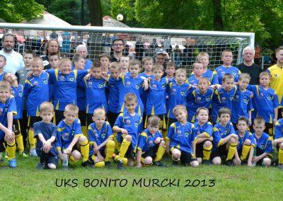 UKS Bonito Murcki