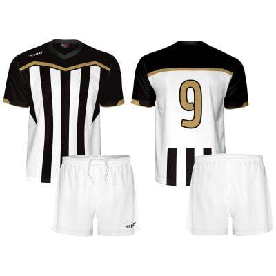 strój piłkarski model k1133