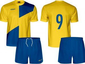strój piłkarski model k1011 KOKOTT