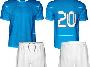 strój piłkarski model k1152 kokott