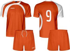 strój piłkarski model k4021 kokot