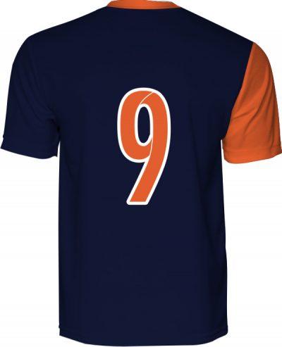 koszulka piłkarska k1041