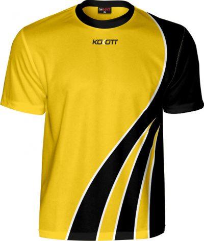 koszulka piłkarska k1009 przod