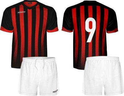 strój piłkarski model k1060