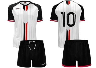 strój piłkarski model k1503 v2