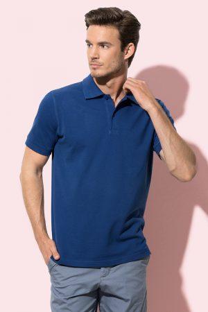 ST9050 Koszulka polo męska