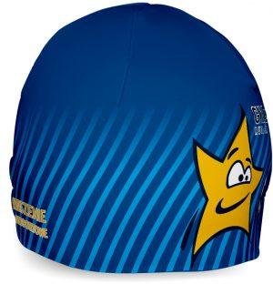 Termoaktywana czapka sportowa do terningu